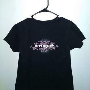 Sturgis Motorcycle Rally Shirts - STURGIS MOTORCYCLE RALLY T-SHIRT 👕 2008 * NEW *